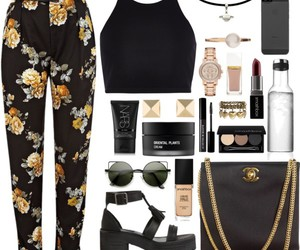 chanel, clothes, and clothing image