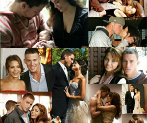 channing tatum, couple, and dear john image