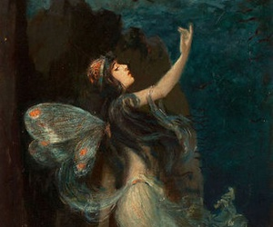 art and fairy image
