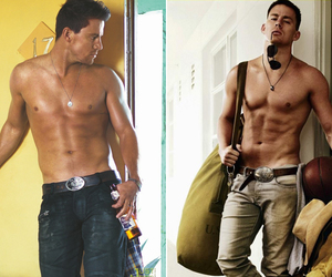 Hot, chaning tatum, and sexy image