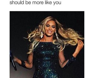 funny, beyoncé, and friends image