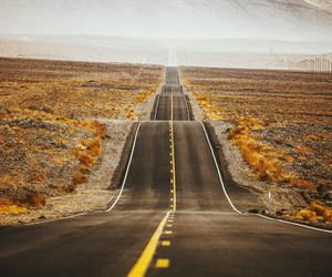 photography and road image