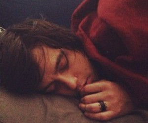 boys, sleeping with sirens, and kellin quinn image