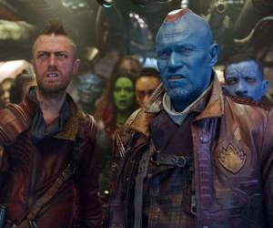 guardians of the galaxy, sean gunn, and yondu image