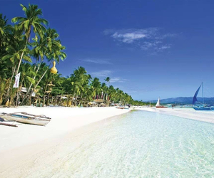 boracay, Philippines, and aklan...my home town image