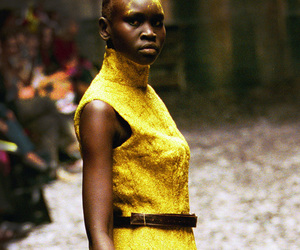 Alexander McQueen, eshu, and fw2000 image