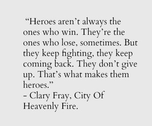 the mortal instruments, cassandra clare, and clary fairchild image