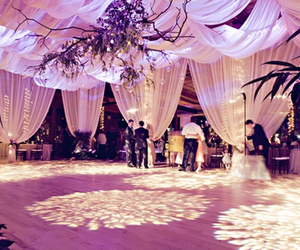 wedding and party image