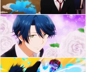 anime, gekkan shoujo, and sakura chiyo image