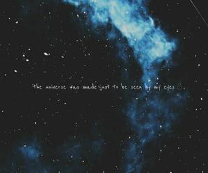 beautiful, beauty, and galaxy image