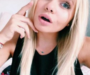 girls, icons, and alli simpson image