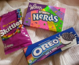 nerd, oreo, and need image