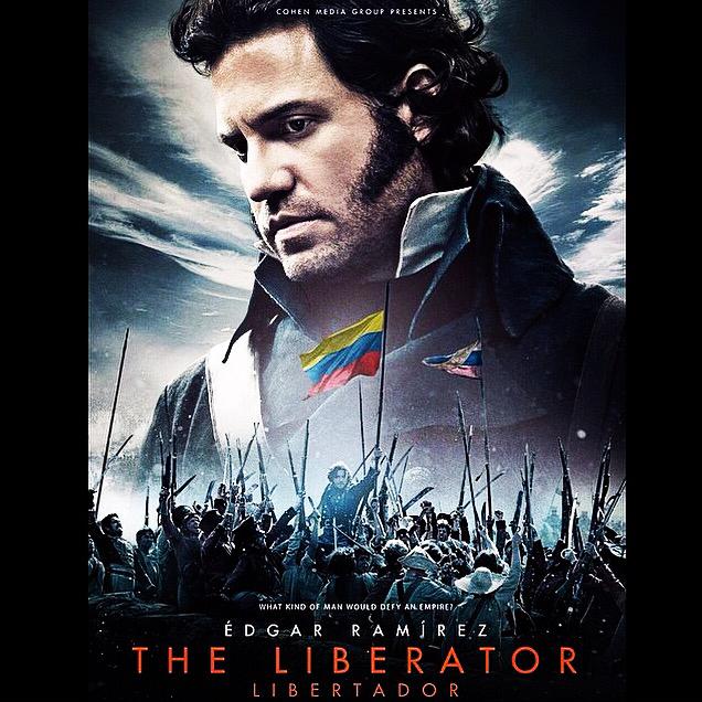 colombia, ecuador, and film image