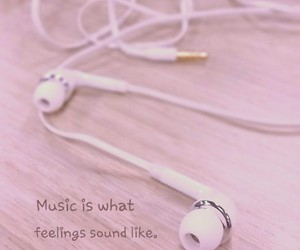 earphones, emotions, and sound image