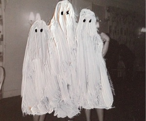 ghost and horror image