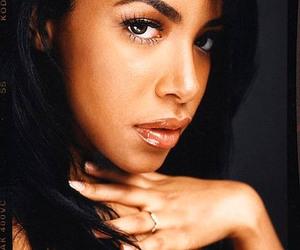 aaliyah, angel, and beautiful image