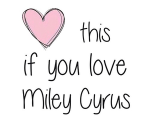 miley and miley cyrus image