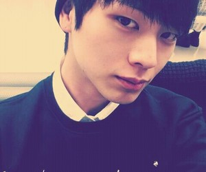 btob, sungjae, and kpop image