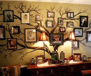 tree, family, and family tree image