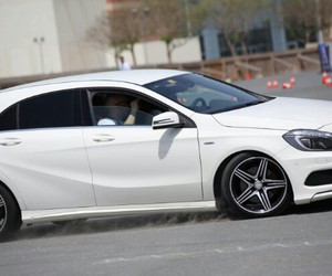 amazing, car, and mercedes image