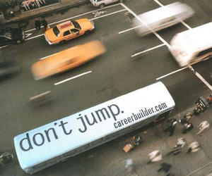 wow dont jump image