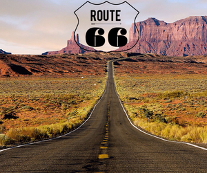 66, eeuu, and route image