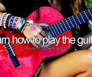 guitar, learn, and play image
