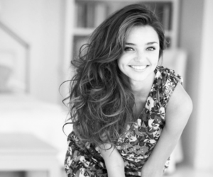 miranda kerr, model, and hair image