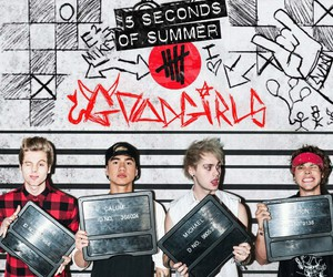 ep, good girls, and michael clifford image