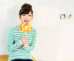 asian, ulzzang, and cute image