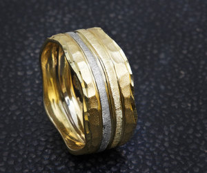 look, style, and wedding ring image