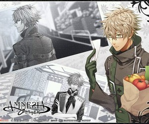 amnesia and kent image