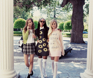 fashion, Clueless, and style image