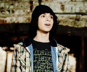adam sevani, moose, and step up image