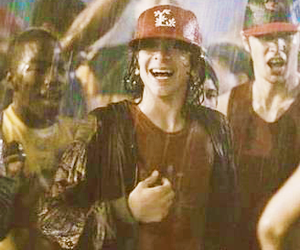 moose and adam sevani image