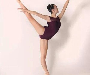 ballet, clasic, and dance image