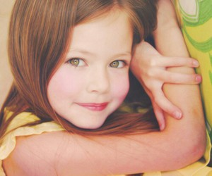 renesmee cullen and mackenzie foy image