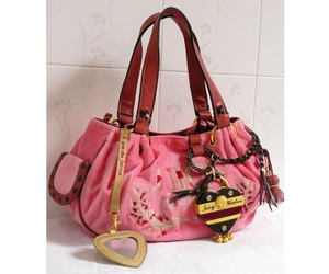 juicy couture, pretty, and pink image