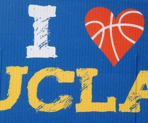 Basketball, california, and los angeles image