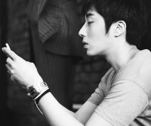 jung il woo and il woo image
