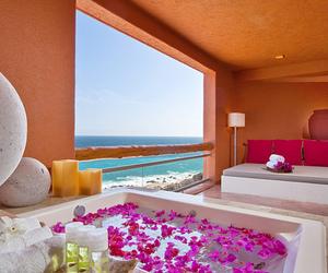 luxury, room, and bath image