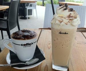 coffee and yummy image