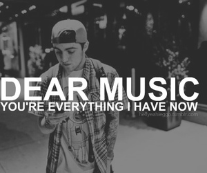 music, everything, and mac miller image