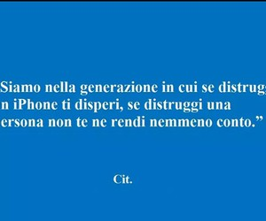 frasi, iphone, and persona image