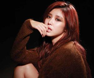 secret, hyosung, and hyoseong image