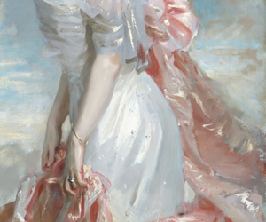 1907, 20th century, and John Singer Sargent image