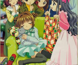 sakura and tomoyo image