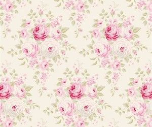 background, girly, and vintage image