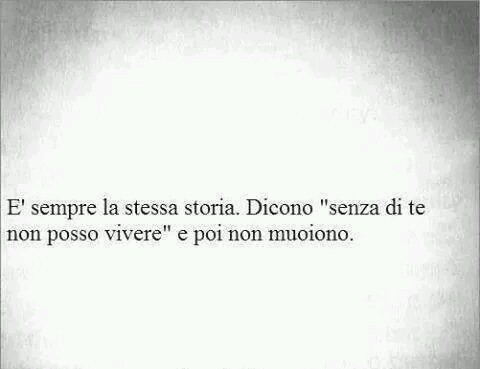 Frasi Bellissime We Heart It.E Poi Non Muoiono Discovered By Mary On We Heart It