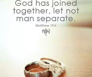 love, god, and marriage image